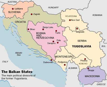 Micile Mistere Ale Războiului Dintre Serbia Si N A T O