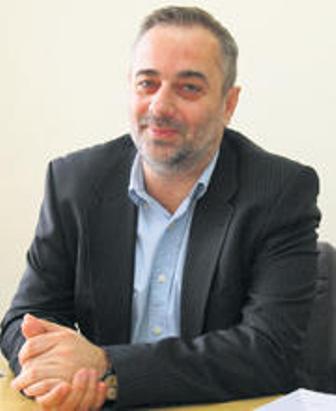 Nenad Makuljevic